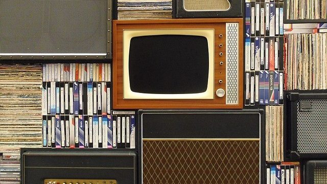 Find den rigtige tv pakke