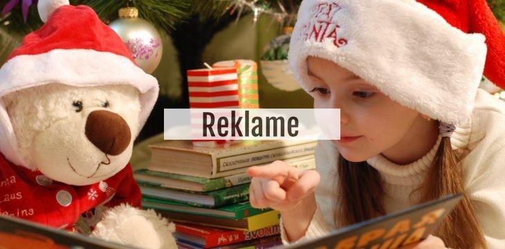 Har du styr på dit barns tøj til julens mange arrangementer?