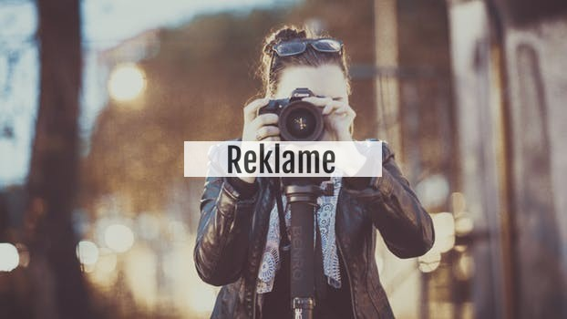 Lav din helt egen fotobog med masser af billeder